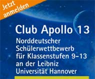 Projekt Apollo 13