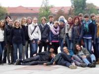 Comenius-Austasuch