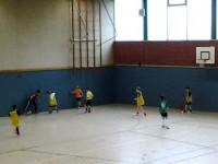 Fussballturnier-Klasse7