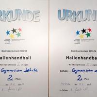 web-Handball-Urkunden