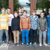 web-Fußballmannschaft