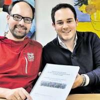 Schachschal-Meuer-Lehrerpreis