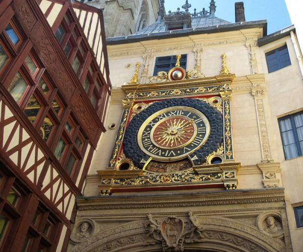 web-150414 Gros Horloge