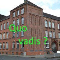 quo vadis-w