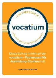 Erfolg im Beruf – Vocatium