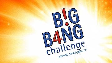B!g-B4ng-Challenge